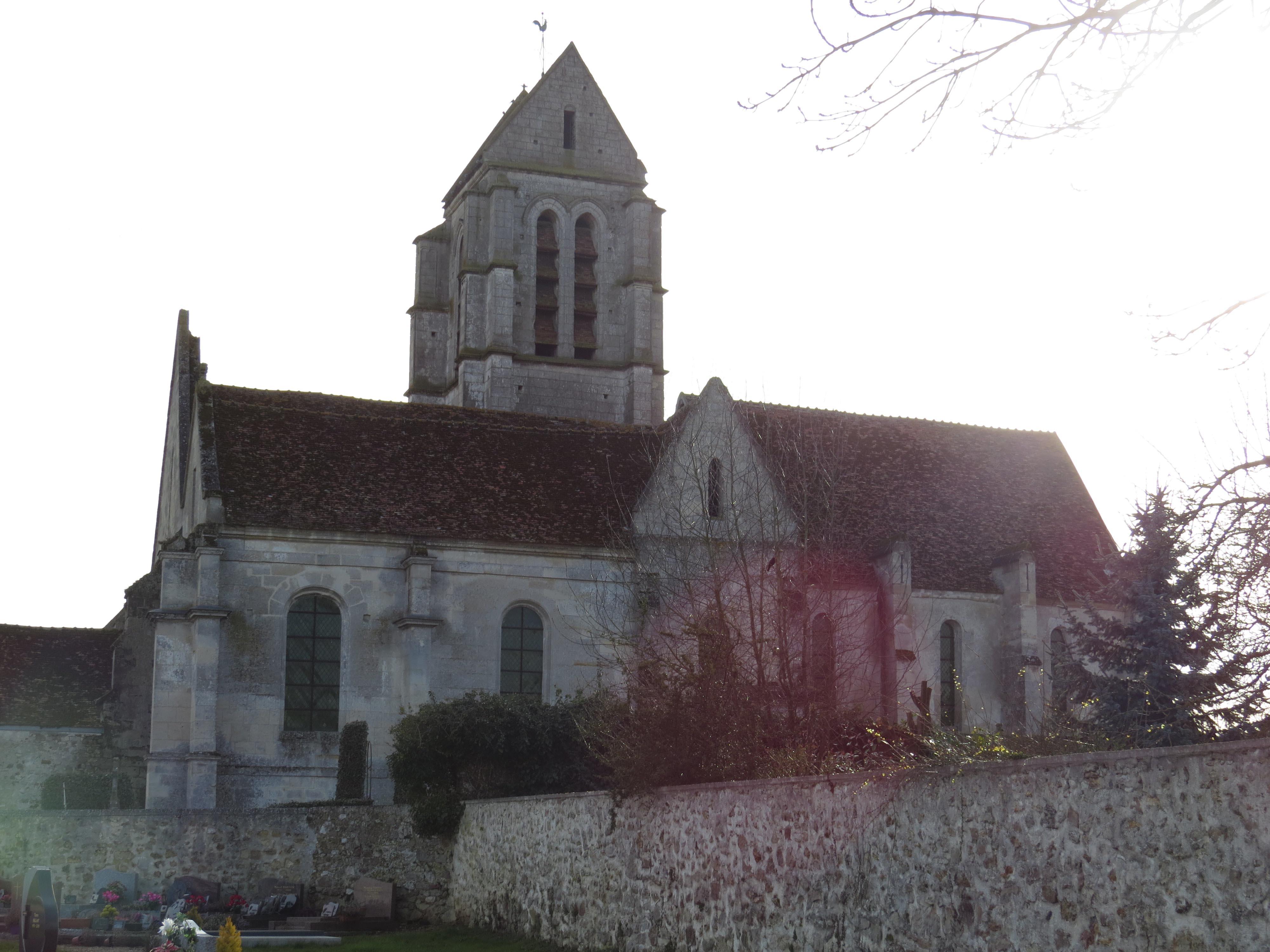 Église Saint Marie-Madeleine