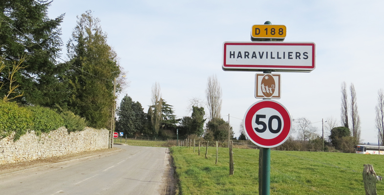 Haravilliers