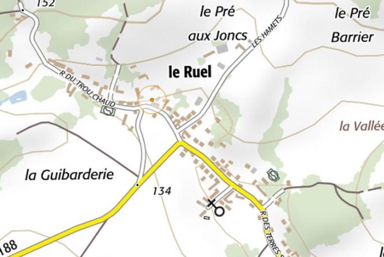 Le Ruel