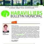 Photos BULLETIN HARAVILLIERS MARS 2017